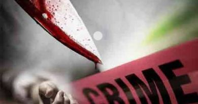 Husband Murder His Wife On Suspicious Of Character
